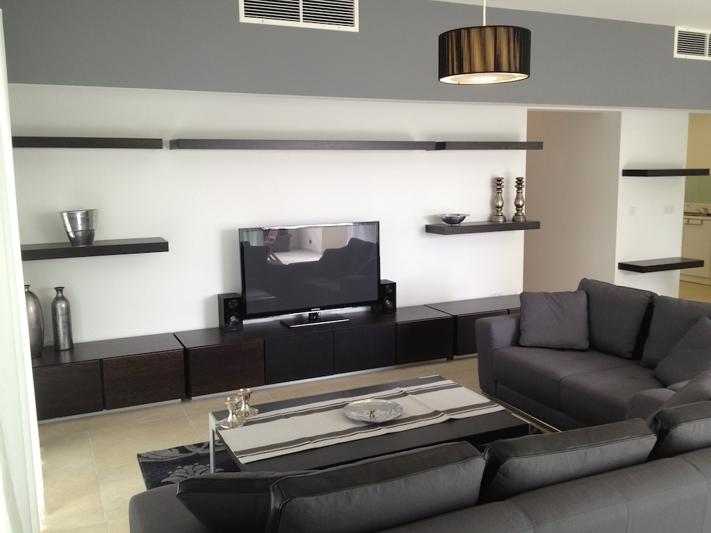 living room speakers. Two Bedroom Luxury Apartment With Jacuzzi Eur2200 Jessica  Speakers For Living Room A Tv Complete In The Design Irosi